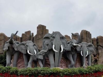 生态动物园