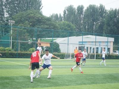 成功卫冕!热烈祝贺城阳村社区、青岛民生集团分别荣获2020年城阳街道第二届足球比赛冠军